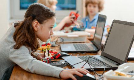 美國STEM教育發展 ──STEM+ 教育初探系列(十五)