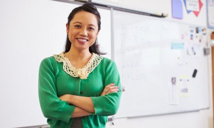 香港的課程發展──20年來從制度到學校 專業精神和能力的提升