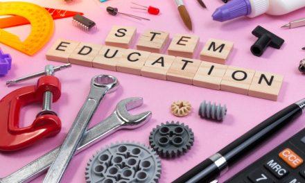 """STEM + """"A"""" ——《亞太創藝談》"""