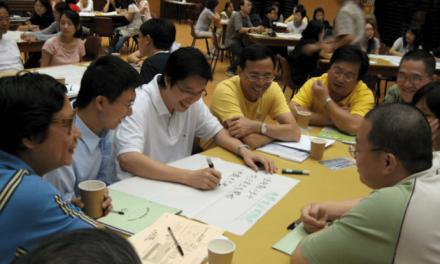學校發展主任的特質、作用、能力、角色與策略 ──大學與學校夥伴協作之學校改進計劃(二)