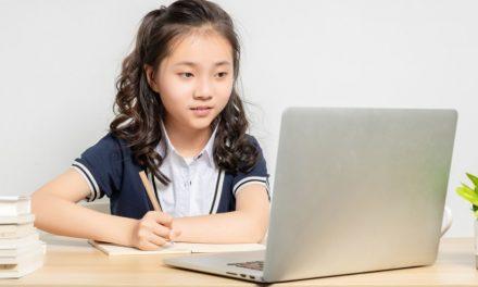 線上教育與促進教育公平