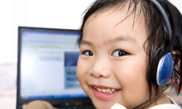 線上教學與促進教學素質