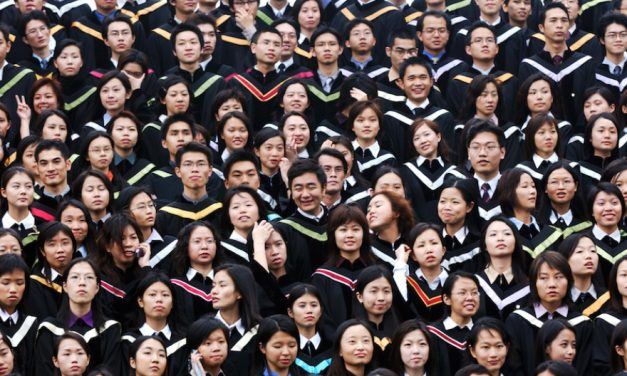 從 PISA 看中學生規劃升學與就業