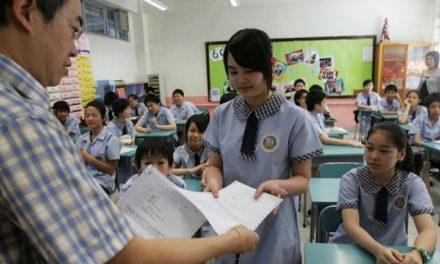 從PISA看香港家長如何選校及參與