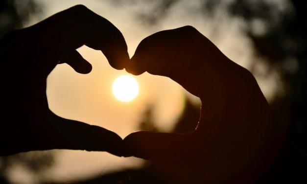 培養心靈素質 ——就讓我們一起同行、擁抱希望、分享快樂!