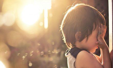 煥發童年的特質可以撃破限制我們的桎梏嗎?