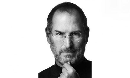 賈伯斯(Steve Jobs)成長的道路