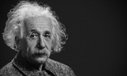 愛因斯坦的學習旅程之一:成長、學習與研究特色