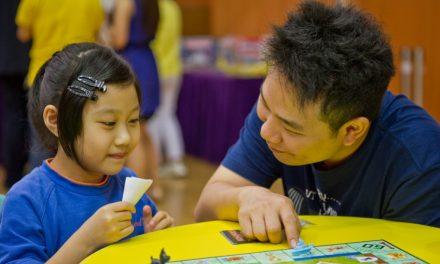 對學生學習興趣和能力的培育 ——不斷解難和創新的馮立榮校長(二)