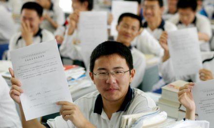 不識盧山真面目?!從內地教育工作者的觀點和角度看中港二地學校教育的不同