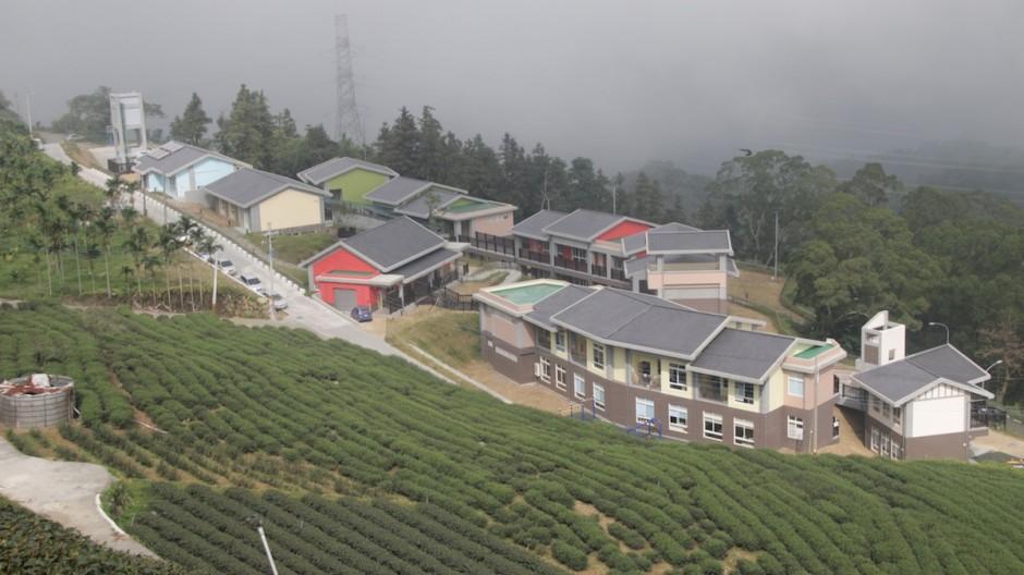 香港可辦生態學校嗎? ——參觀台灣小校轉型生態學校的成功案例