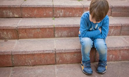 攜手合作,預防學童自殺