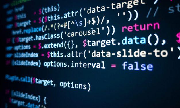 編程的技術應用與學習表現