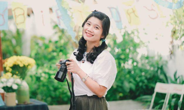 從自助攝影看香港青年的生命意義