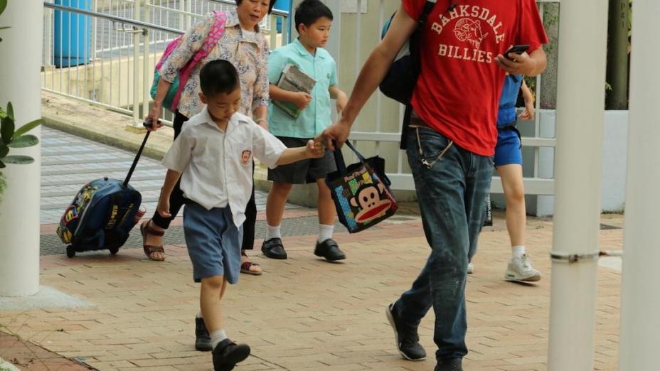 家校合作便能減少過度競爭?