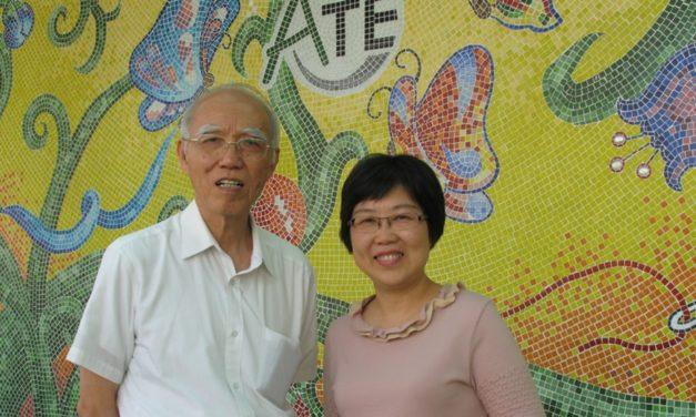 教育為未來──向蕭炳基教授致敬