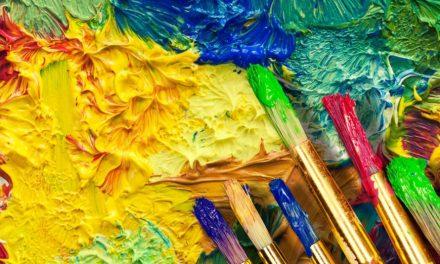藝術創意教育──《亞太創藝談》