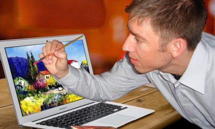 美術課堂的創新科技應用——《亞太創藝談》