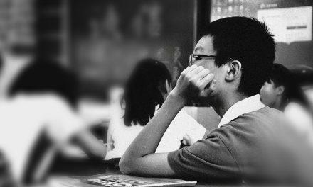PISA 2015:評考壓力成常態,愉快學習成奢望!