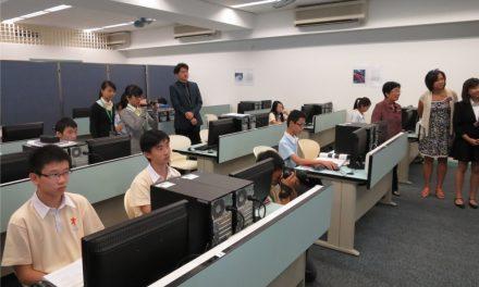 香港學生的協作解難能力 ——從PISA 2015分析