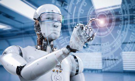 機械人形態與技術應用演進