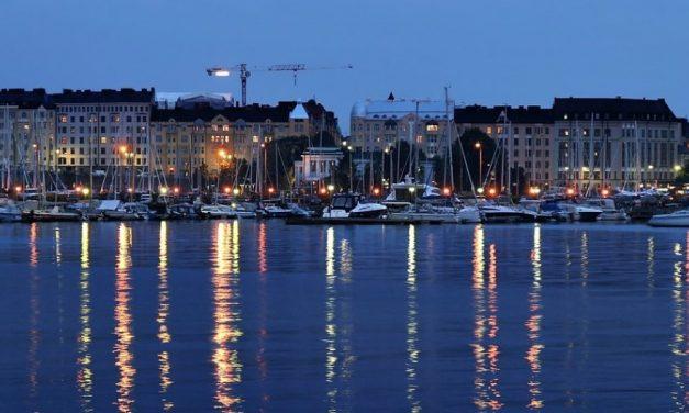 芬蘭民主教育之旅
