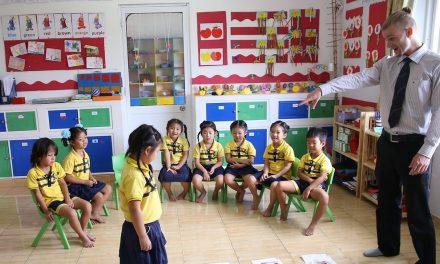 免費幼稚園教育是開始不是終點