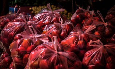 「以膠袋處理膠袋」的環保迷思
