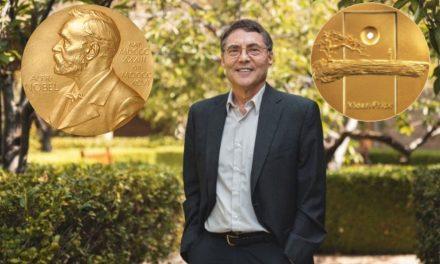 興趣廣泛但工作專注:一位同時獲得諾貝爾獎和一丹獎學者的成長歷程