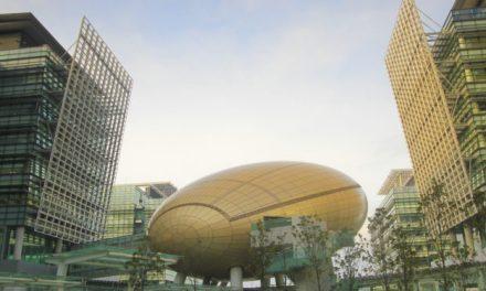香港人工智能教育課程與學習