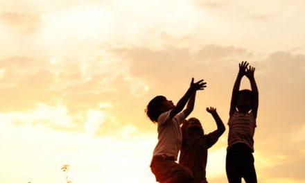 玩就是最好的情緒良藥